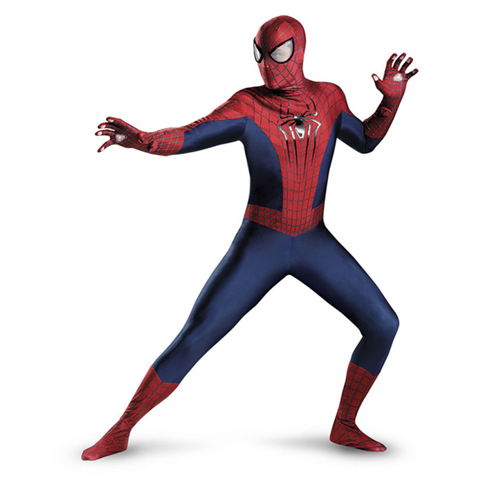The tissue around and between your muscles acts like a super strong spider-man-suit. It transmits strain from a local area to a global area of the body.
